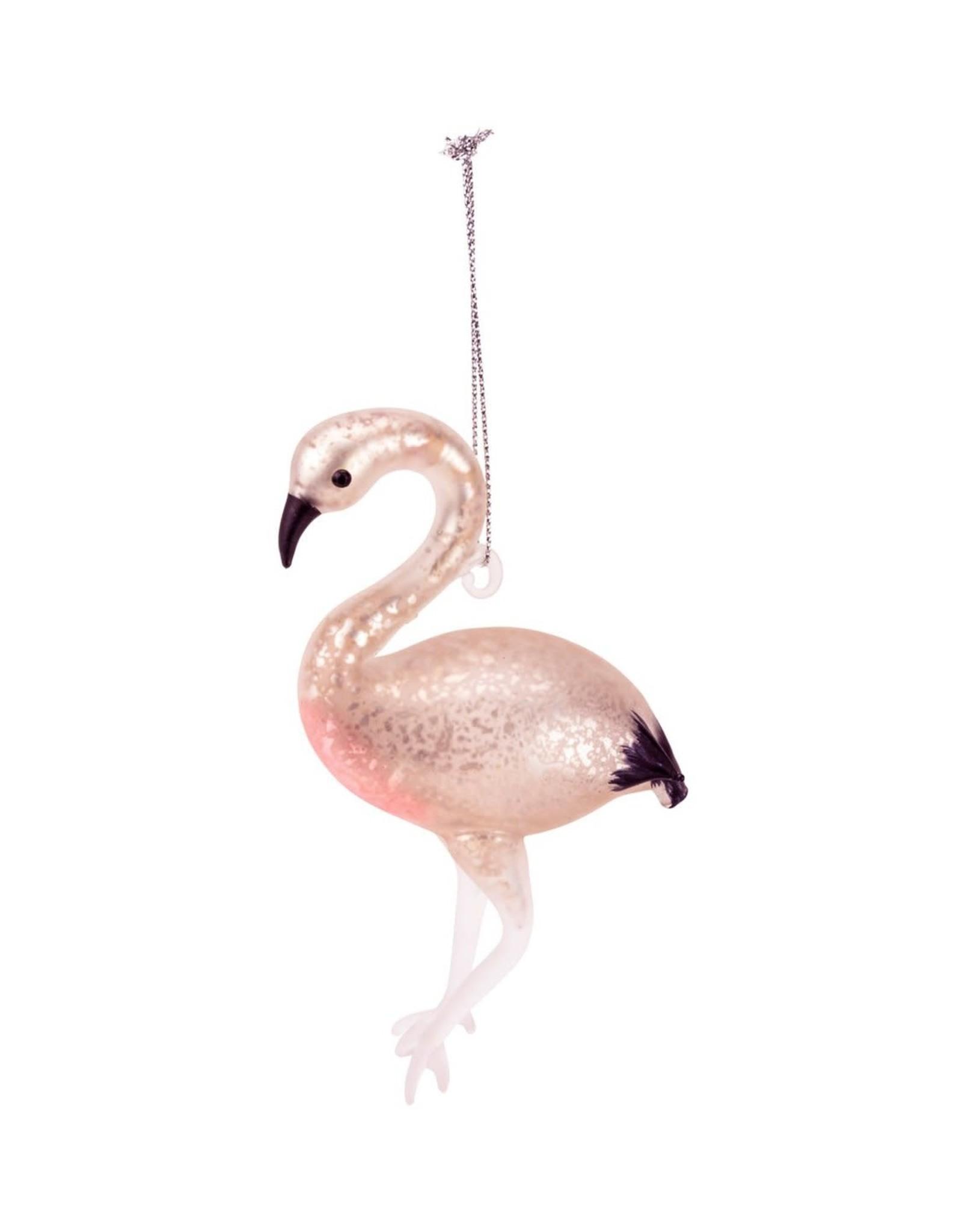 Ornament - Flamingo