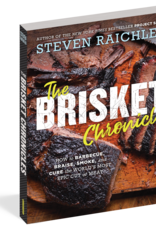 Book - The Brisket Chronicles