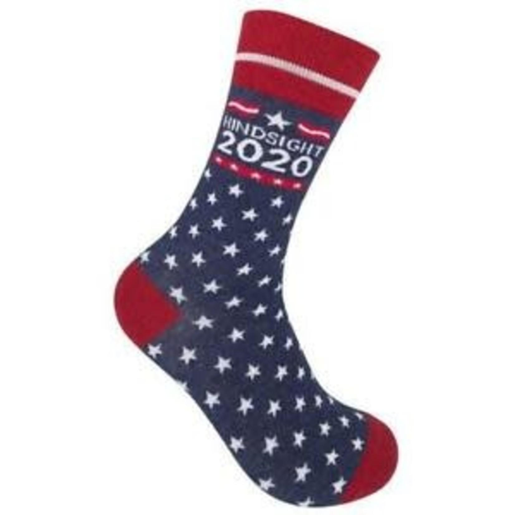 Socks (Unisex) - Hindsight 2020