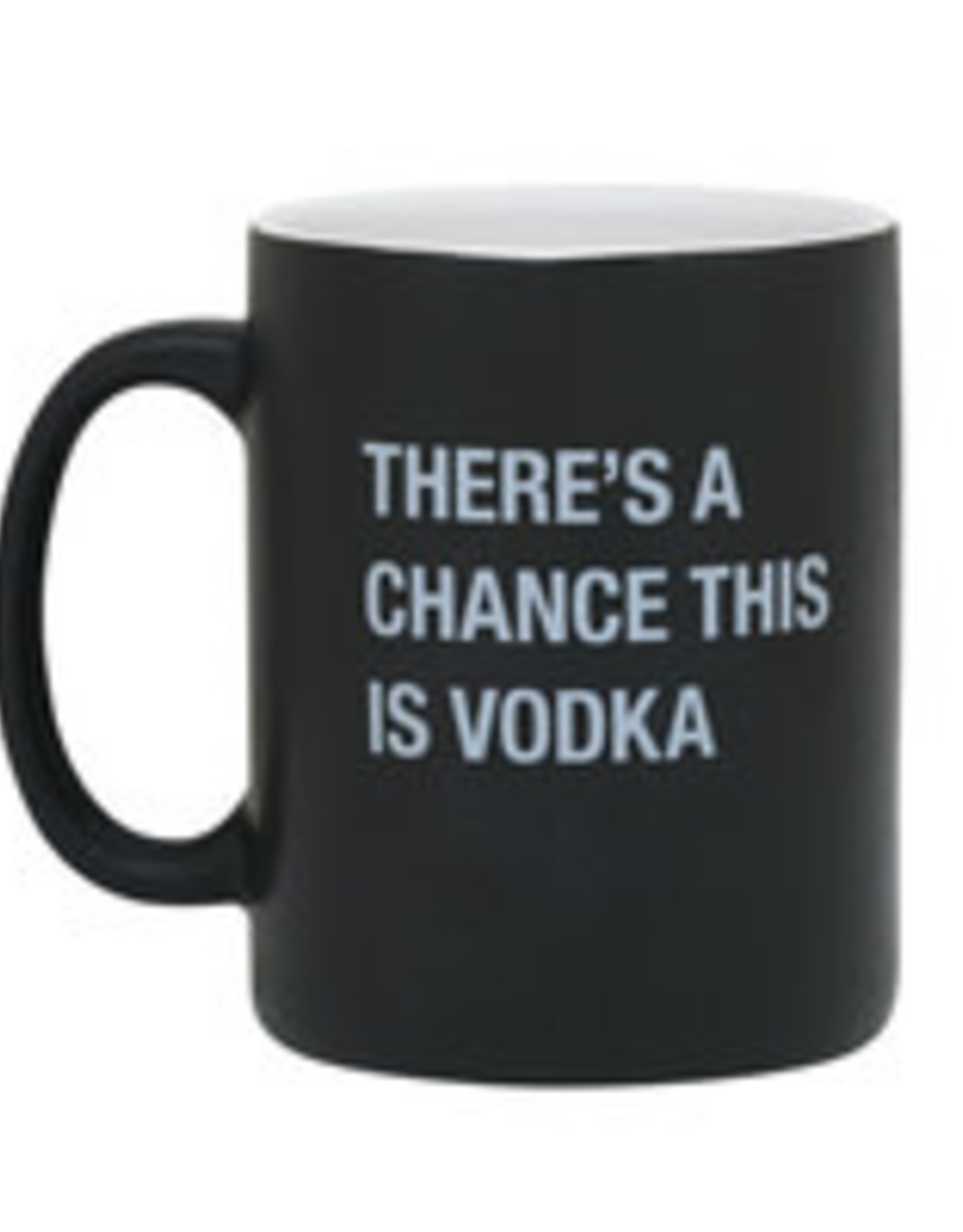Mug - There's A Chance This Is Vodka