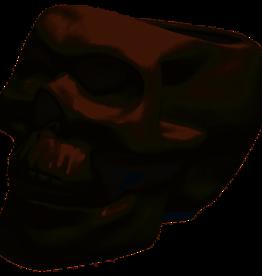 Planter - Skull (White)