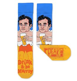Socks (Unisex) - Drink And Be Murray