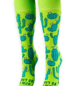 Socks (Unisex) - Don't Be A Prick