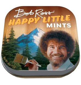 Mints - Bob Ross Happy Little Mints