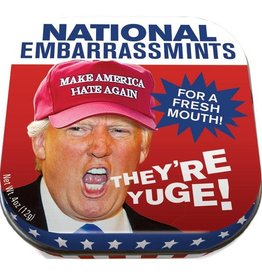 Mints - Trump Embarrassmints
