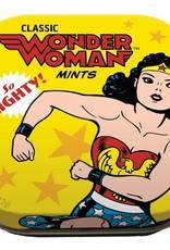 Mints - Wonder Woman Mints