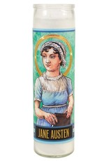 Candle - Jane Austen