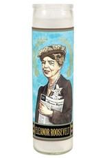 Candle - Eleanor Roosevelt