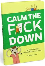Book - Calm The Fuck Down