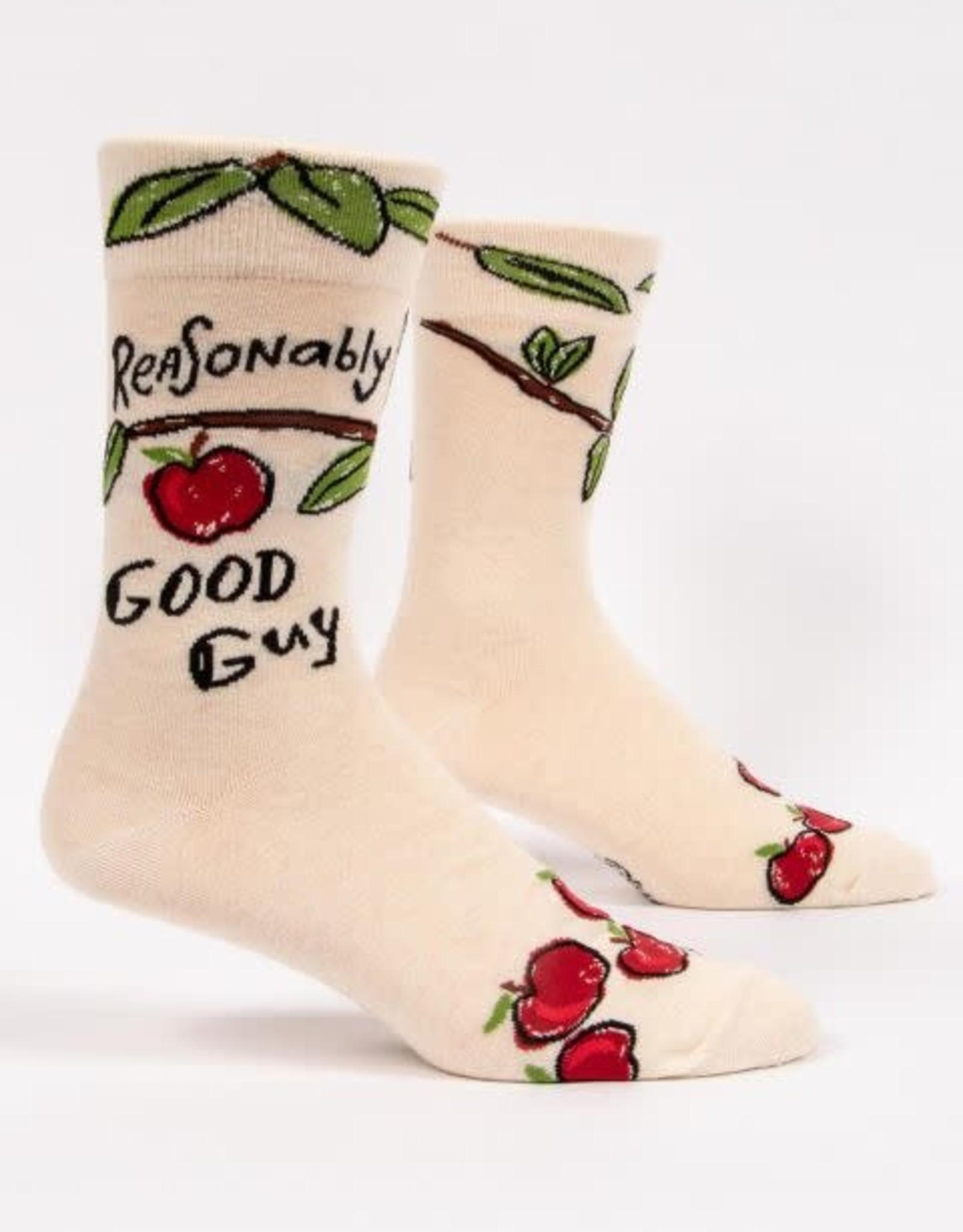 Socks (Mens)  - Reasonably Good Guy