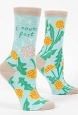 Socks (Womens) - I Never Fart