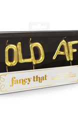 Candles (Party) - Old AF