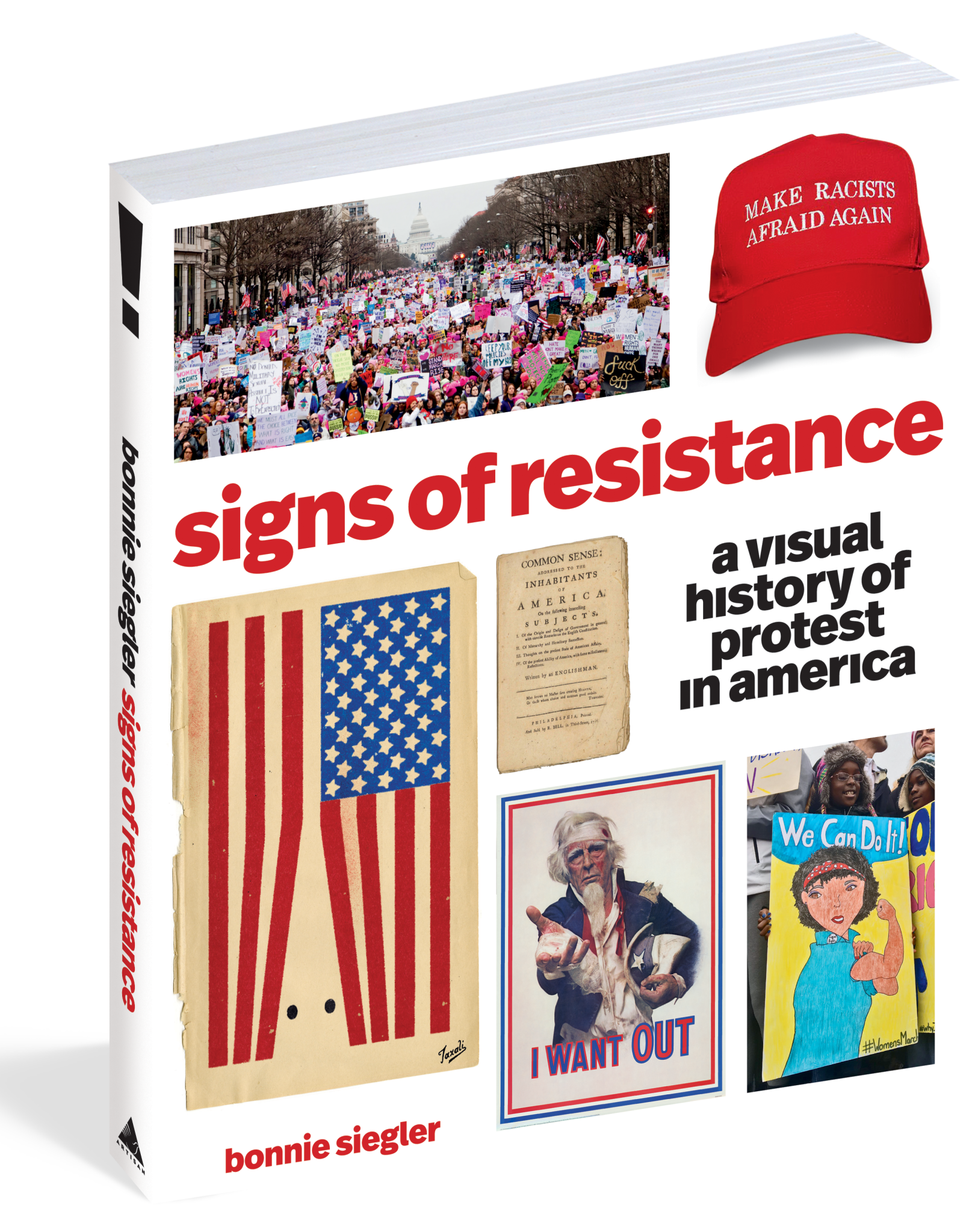 Book - Signs Of Resistance