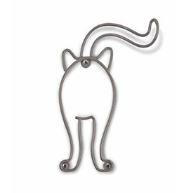 Wall Hook - Cat