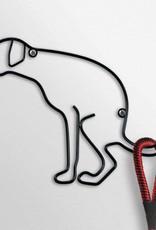 Wall Hook - Dog