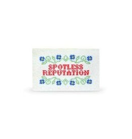Sponge - Spotless Reputation