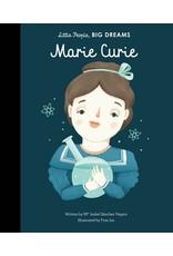 Book - Marie Curie (Little People, Big Dreams)