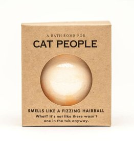 Bath Bomb - Cat People
