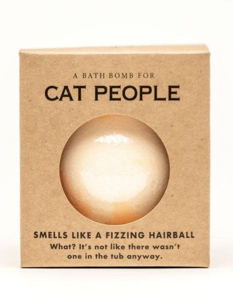 Bath Bomb - Cat People