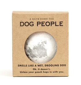 Bath Bomb - Dog People