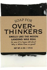 Soap - Over-thinkers