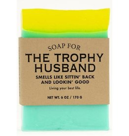 Soap - Trophy Husband