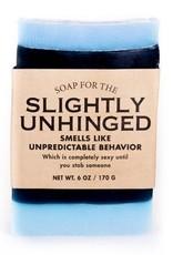 Soap - Slightly Unhinged