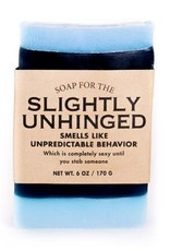 Soap - Slightly Unhinged