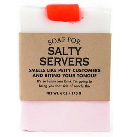 Soap - Salty Servers