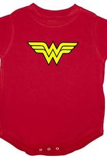 Onesie (Kids)  - Wonder Woman