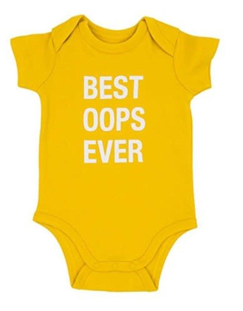 Onesie (Kids)  - Best Oops Ever