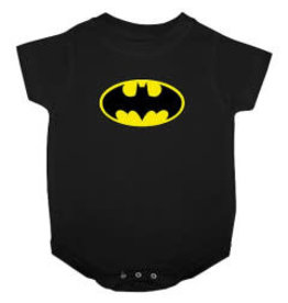Onesie (Kids) - Batman
