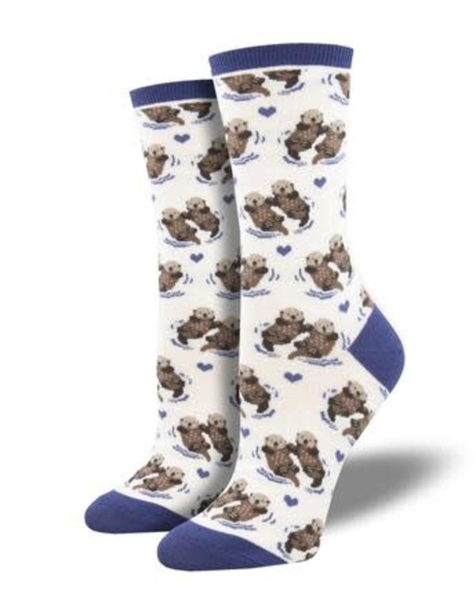 Socks (Womens) - Significant Otter