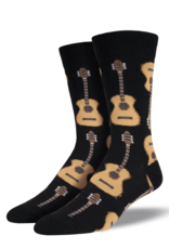 Socks (Mens)  - Guitars