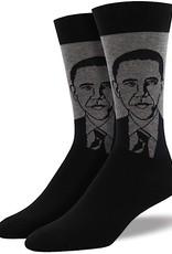 Socks (Mens) - Obama