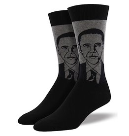 Socks (Mens) - Obama