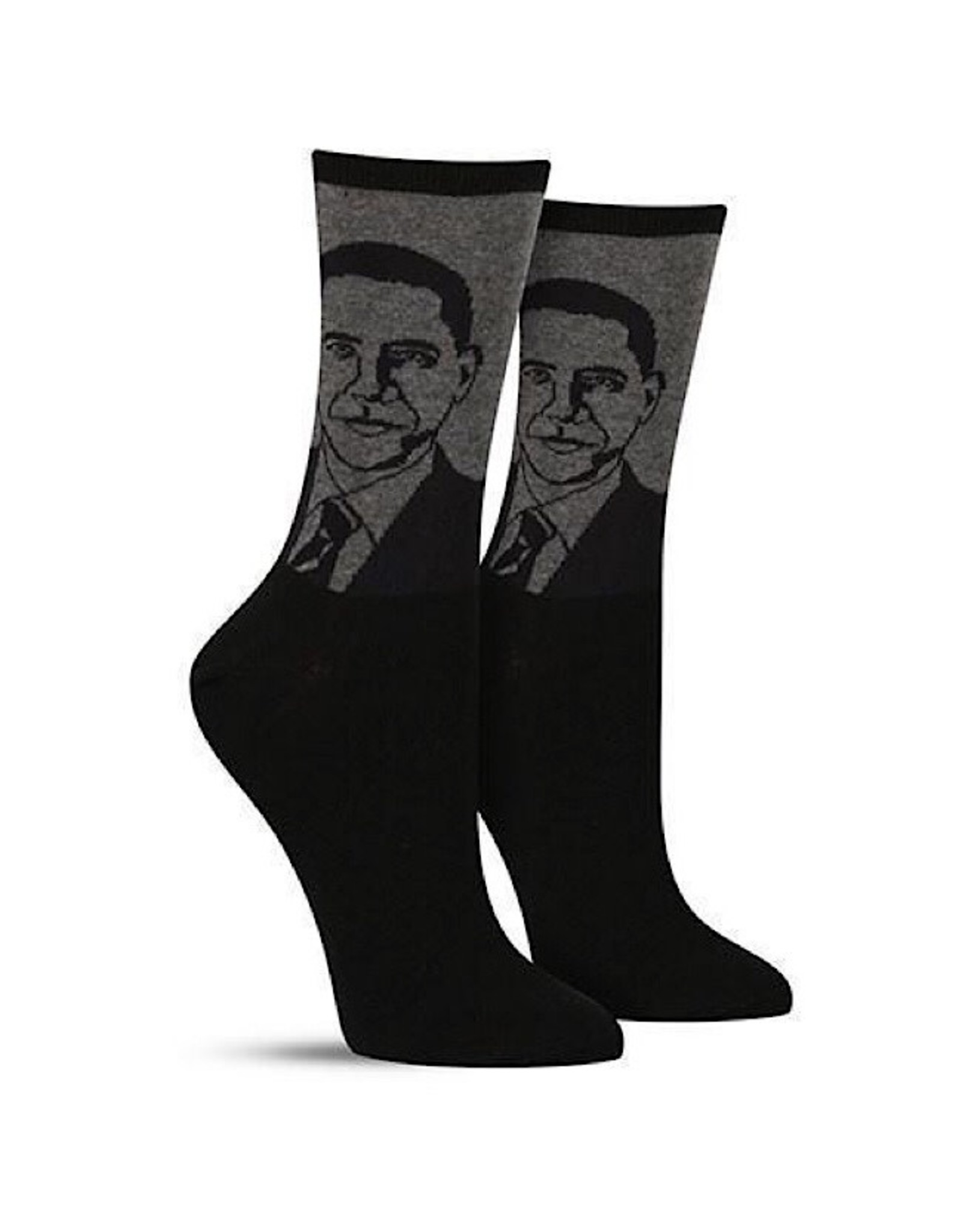 Socks (Womens) - Obama