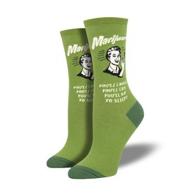 Socks (Womens) - Mary Jane