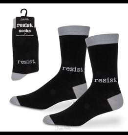 Socks (Womens) - Resist