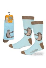 Socks (Mens)  - Sloth
