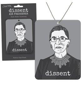 Air Freshener - Dissent (Ruth Bader Ginsburg)