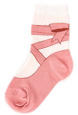 Socks (Kids) - Ballet Slipper