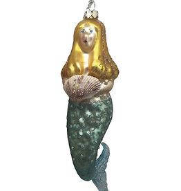 Ornament - Mermaid