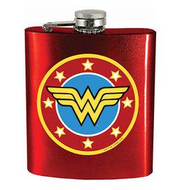 Flask - Wonder Woman
