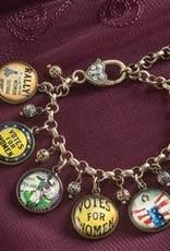 Bracelet - Votes For Women