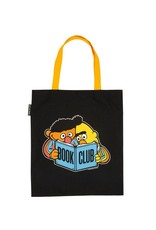 Tote - Bert and Ernie Book Club