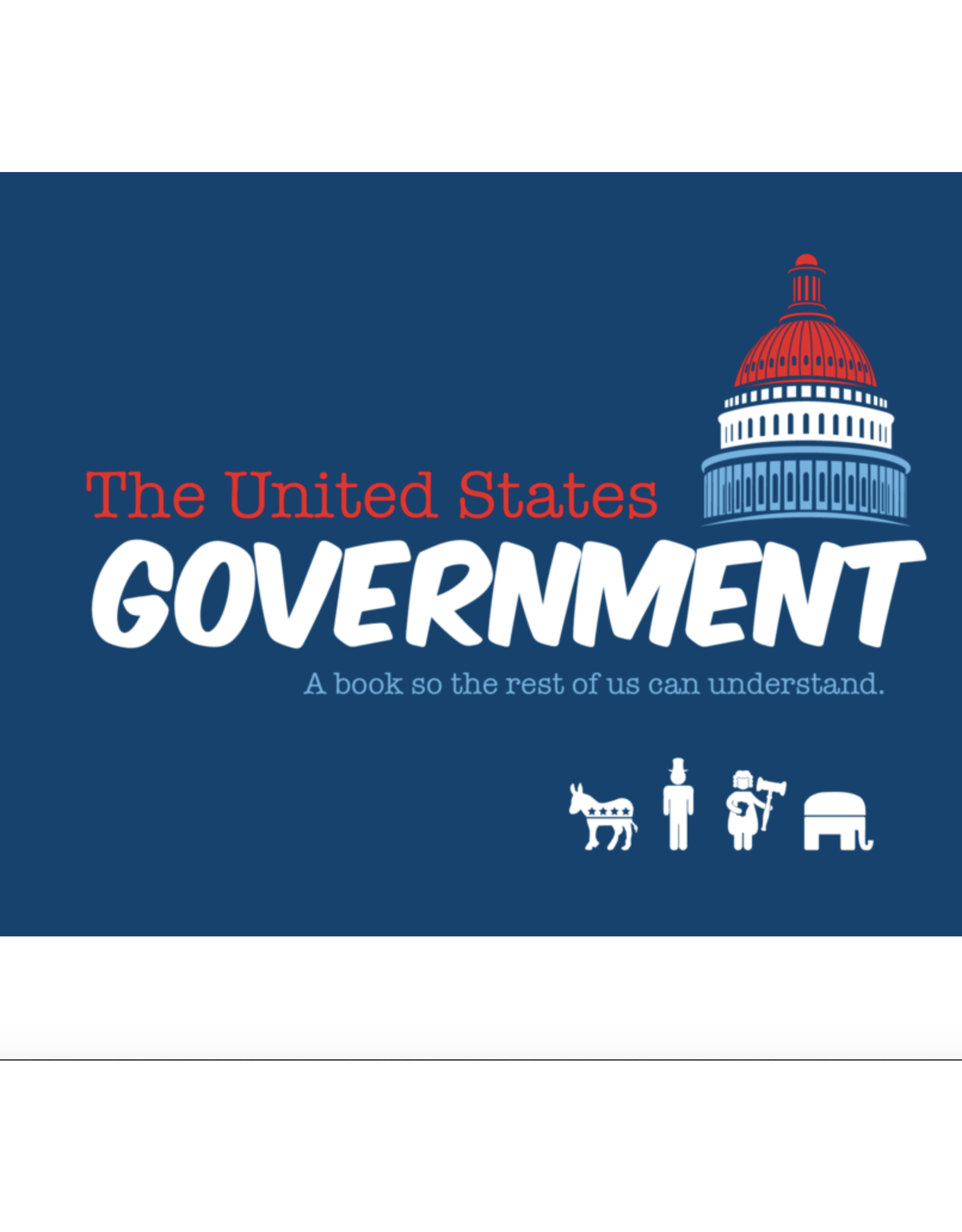 Book - The United States Government