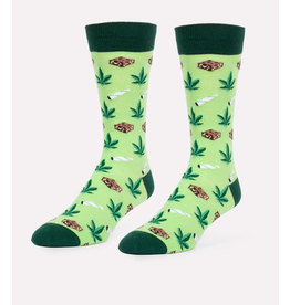 Socks (Mens) - Joints and Brownies