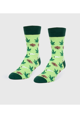 Socks (Womens) - Joints and Brownies