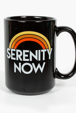 Headline Mug - Serenity Now